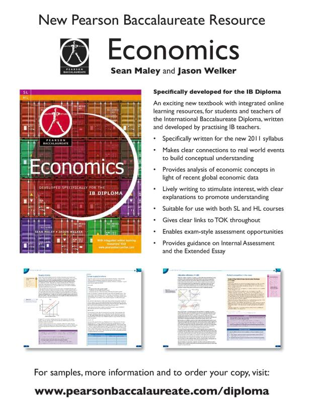 economics extended essay evaluation Economics these subject guidelines should be read in conjunction with the assessment criteria overview an extended essay in economics provides students with an opportunity to undertake in-depth research in economics in an area of personal interest to them.